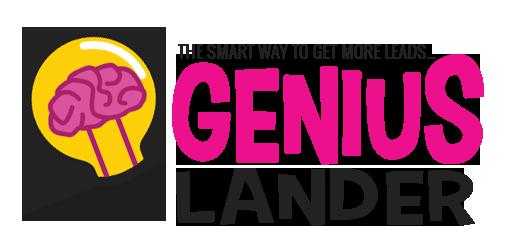 Genius Lander – High Conversion Opt-In Page Builder