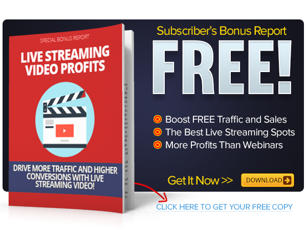 Drive Traffic With Video